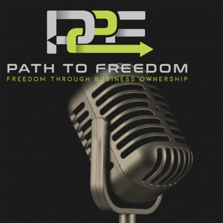 Podcast Path to Freedom