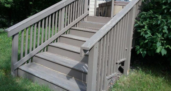 home advisor denver colorado stairs before