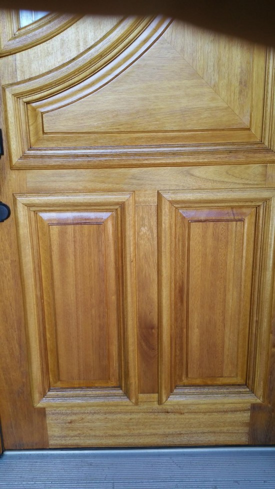 interior exterior painting services entry door before