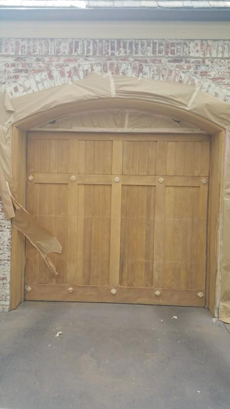 house painting denver co doors sanded