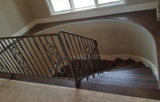 commercialpaintingservicesstairsafter
