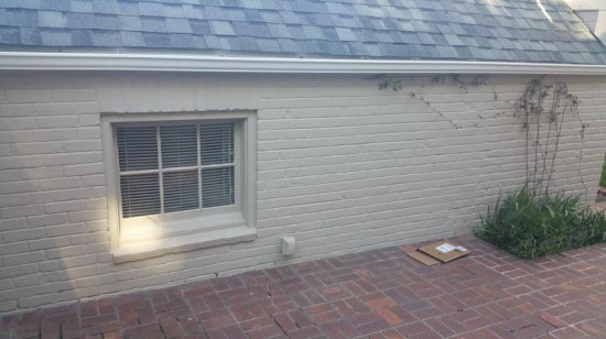 residential painting company boulder colorado garage after