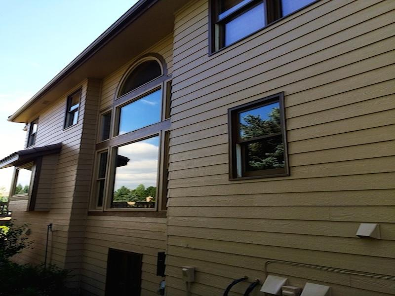 Standard Siding In Ken Caryl Denver Co Lime Painting Llc