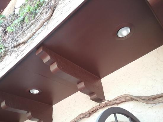 commercial painting companies in denver soffits after