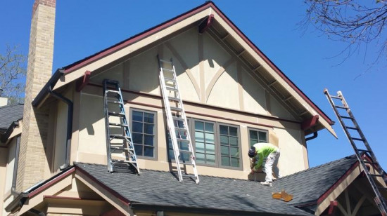 residential painting company denver colorado entry mid production