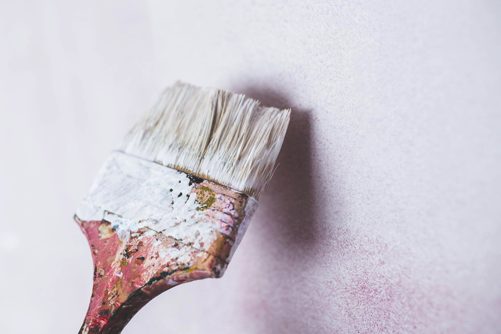 A Paint Company That Does More Than Just Paint