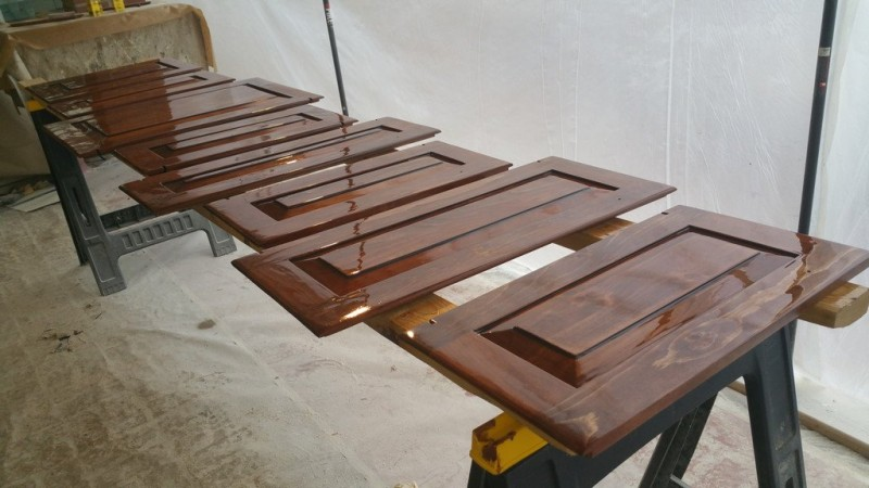 <span class='primary'>Cabinet Coatings</span> and Restoration