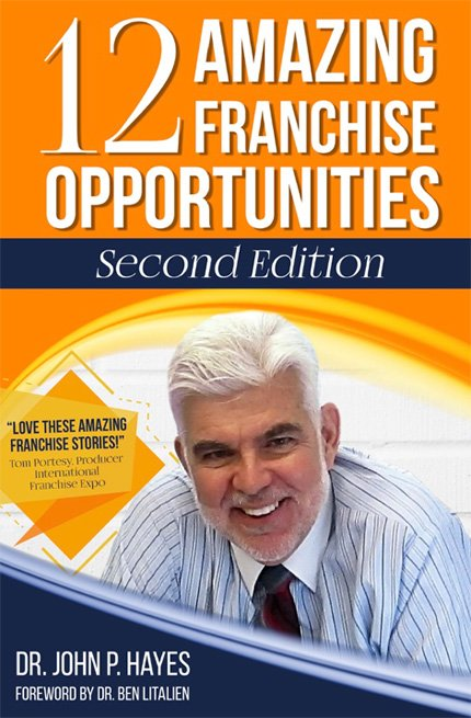 Featured In: 12 Amazing Franchise Opportunities