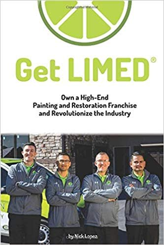 Get LIMED: Own a High-End Painting and Restoration Franchise and Revolutionize the Industry
