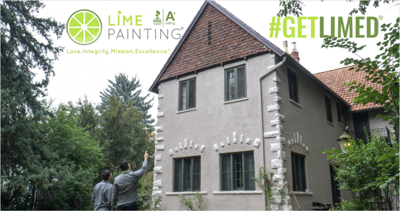 Historic Home Restoration in Park Hill