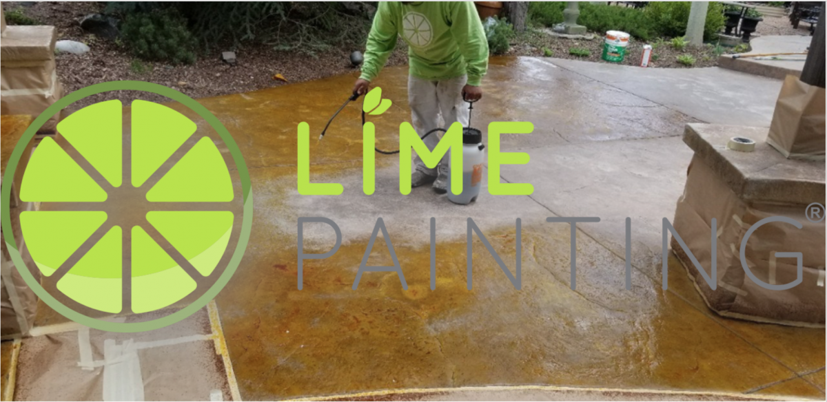 LIME Floor Coatings
