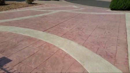 Wet Seal Restoration Project in Mesa View Estates
